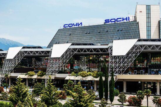 Москва-Сочи: календарь дешёвых авиабилетов на год