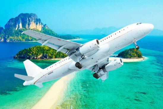 Авиабилеты в Таиланд: цены на перелет