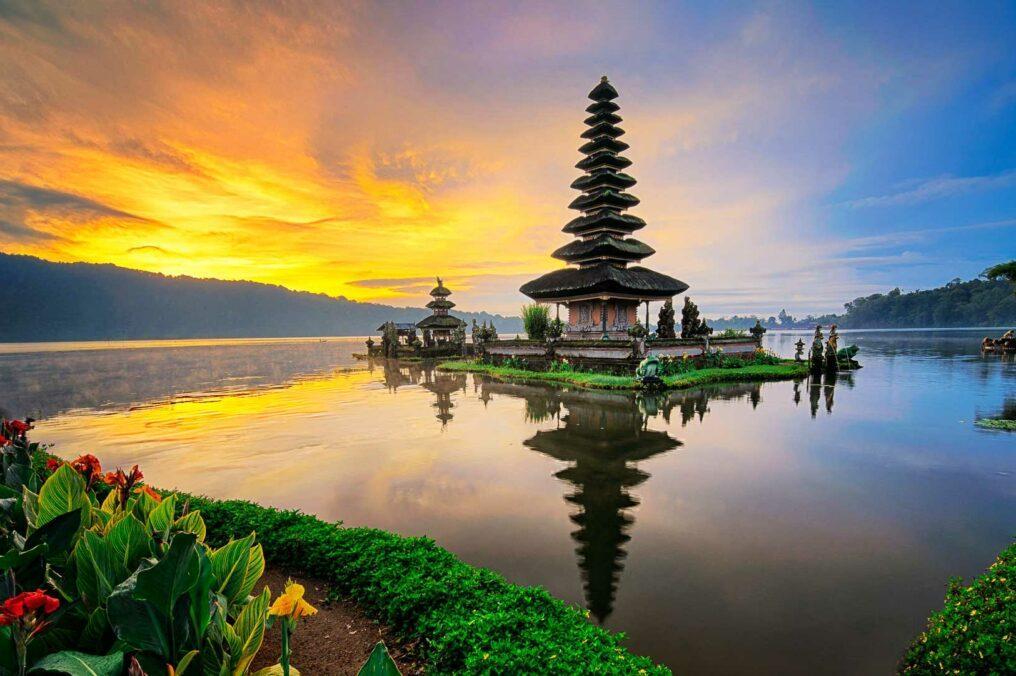 Цены на Бали 2021 на двоих