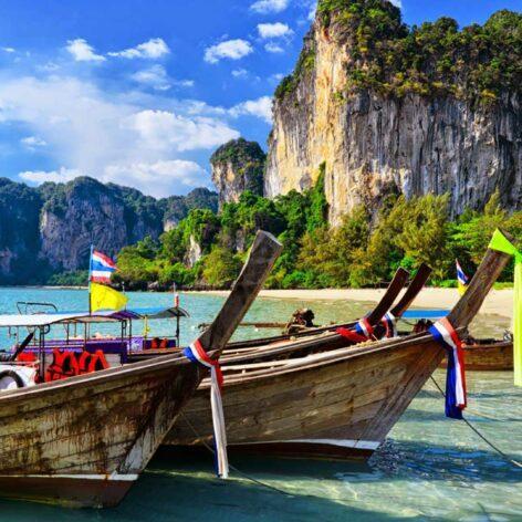 Цены на отдых в Таиланде на двоих