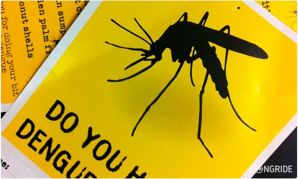 Существует ли прививка от лихорадки Денге?